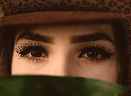 Augenbrauen